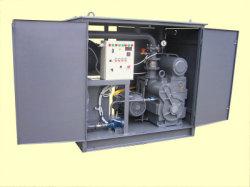 Блок вакуумный БПР-1-1х180 У1 (БПР-1-1х125 У1, БПР-1-1х90 У1)